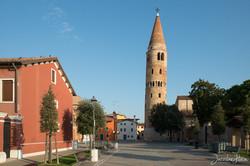 Fotoexpedice Itálie - Caorle