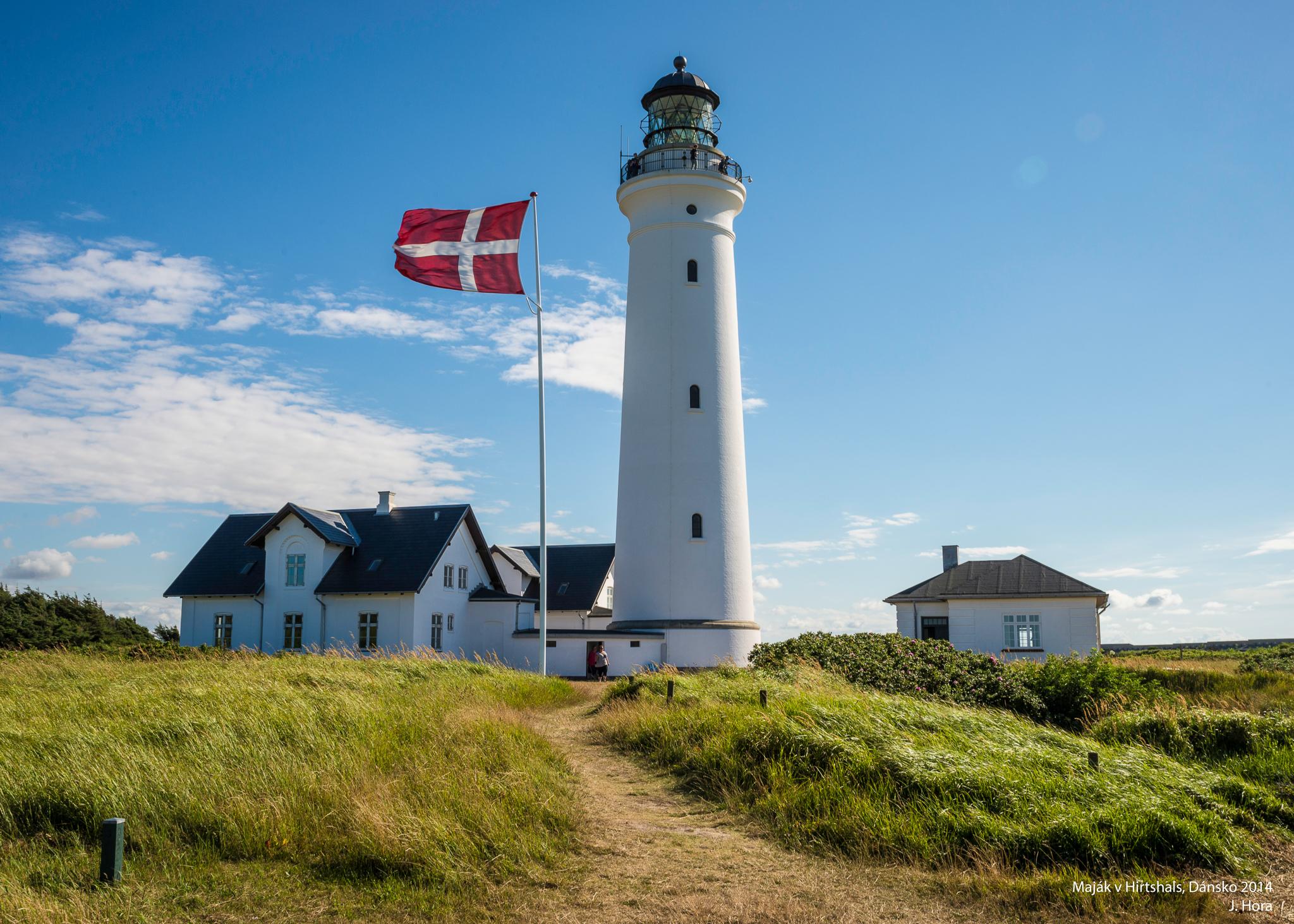 Fotoexpedice Dánsko