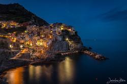 Fotoexpedice Itálie - Cinque Terre