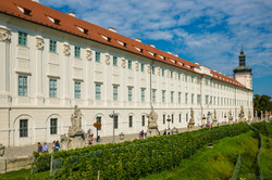 The Jesuit College