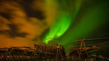 Fotoexpedice Norsko
