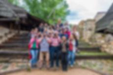 Skupinové fotokurzy pro firmy