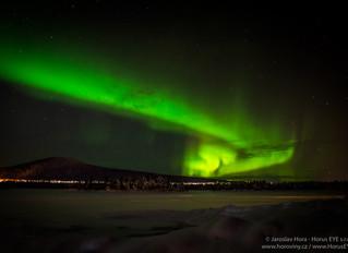 Fotografická expedice Norsko - Tromso