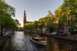 Fotoexpedice Holandsko - Amsterdam