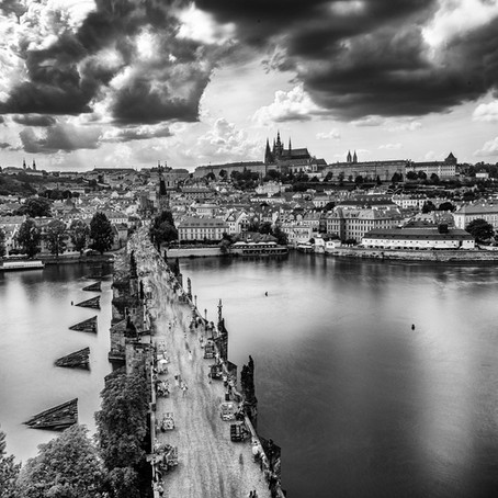 Praha Tajemná