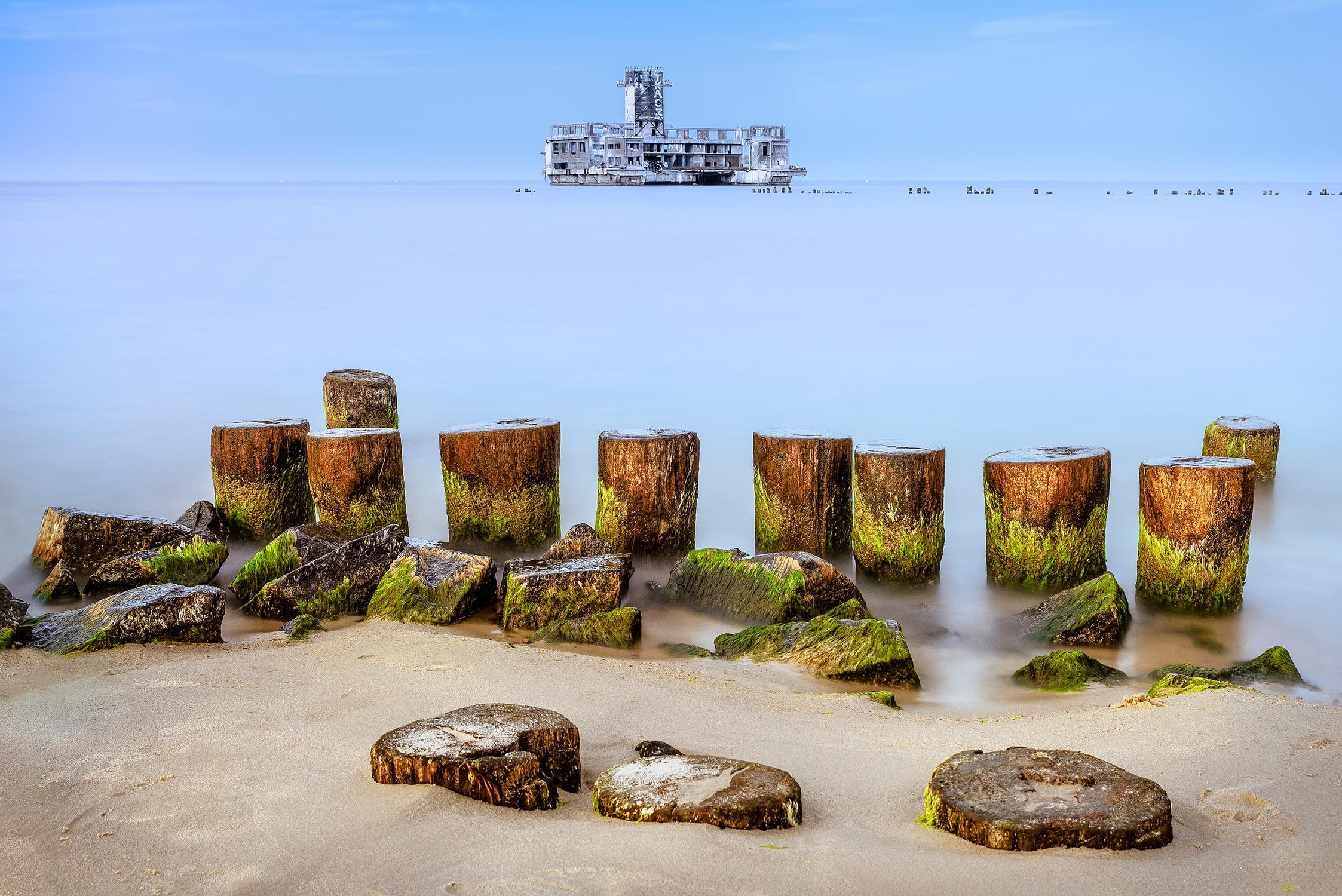 Torpedownia Gdyne