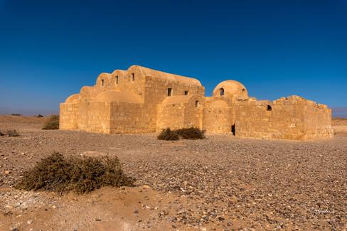 Fotoexpedice Jordánsko
