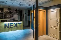 NEXT - showroom