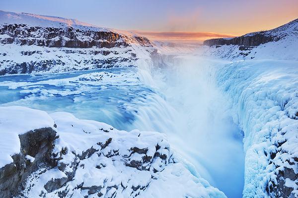 Gullfoss Falls vodopád.jpg