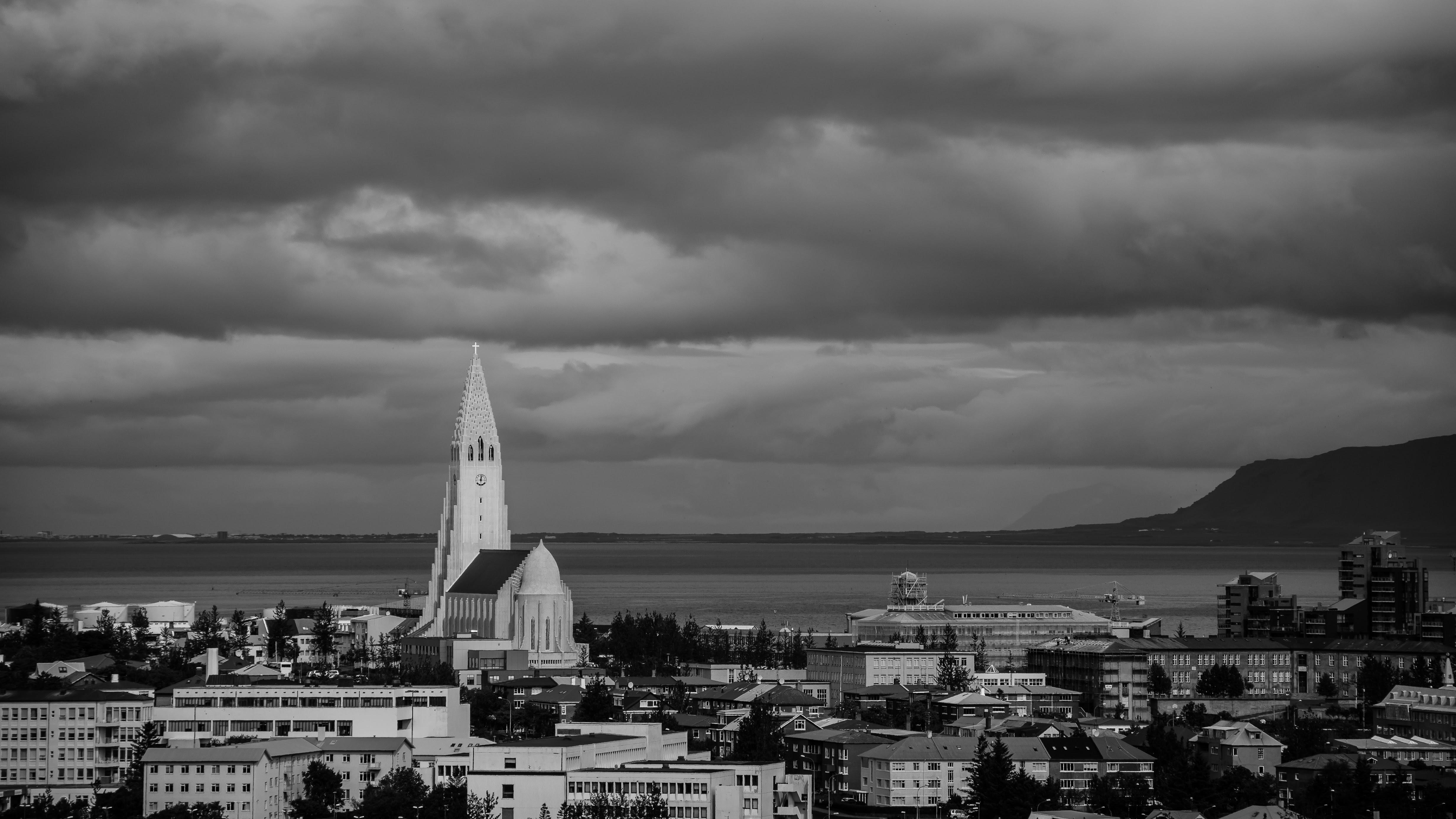 Reykjavík_výhled_z_Perlan_na_Hallgrímski