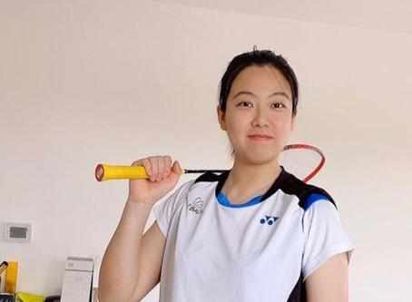 Cholet : Wei dans les pas de Xuefei ?