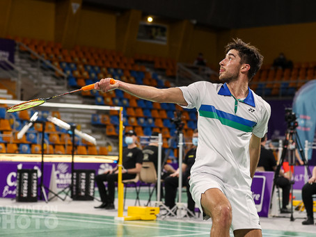 ORLEANS MASTERS - Toma en patron !