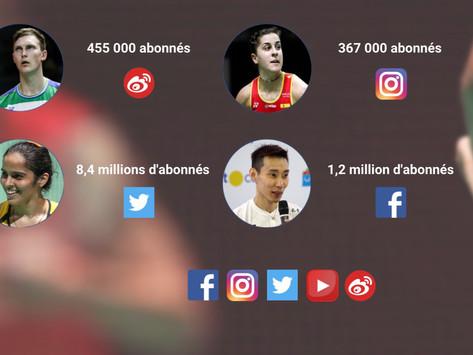 DECRYPTAGE - Ces stars des réseaux sociaux
