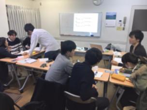 《実施報告・AIESEC神戸大学委員会にて新商品開発講座を開催しました》