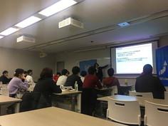 【講演実施報告・関西学院大学学生団体合同新入生歓迎説明会】