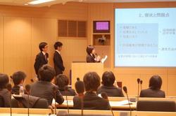私の学生生活のターニングポイントになりました。 大阪大学 M・Kさん