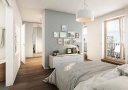 Schlafen / Masterbedroom