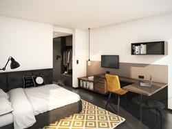Apartment #1a