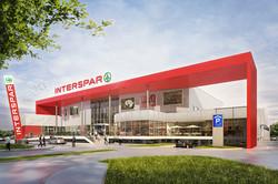 INTERSPAR UNTERWART (AT)