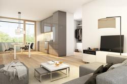 Wohnung 108