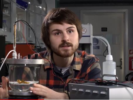 Dr Daniel Mills on The Biosphere