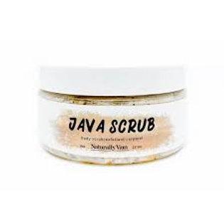 Java Scrub Face & Body