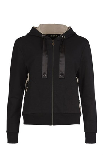 Upscale Hoodie from I'Cona Denmark