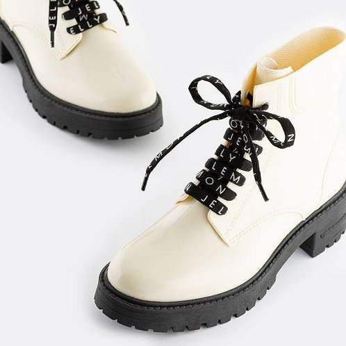 "Rain Boot ""Cotton"" by Lemon Jelly"