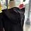 Thumbnail: Neon Buddha Cotton Half Zip Hoodie