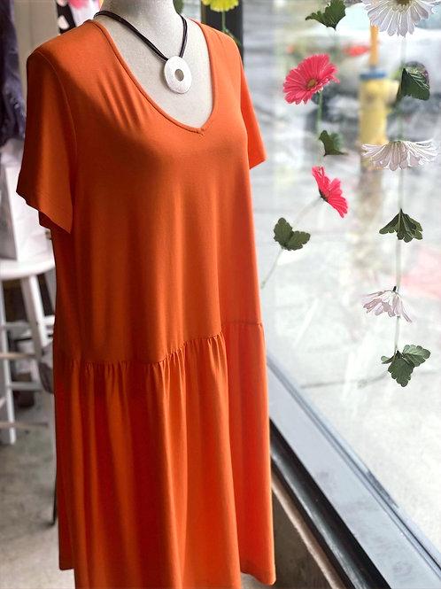Q'Neel Denmark Flare Dress