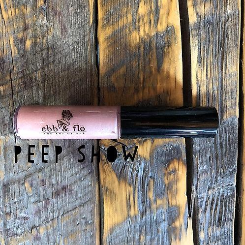 Peep Show Lip Vinyl