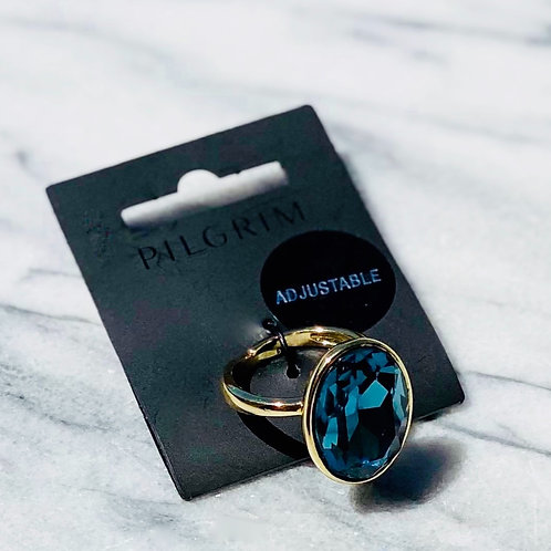 Blue Water Ring