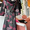 Thumbnail: Retro Flower All Occassion Dress