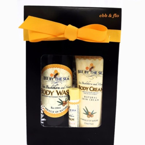 Bee By the Sea Gift set