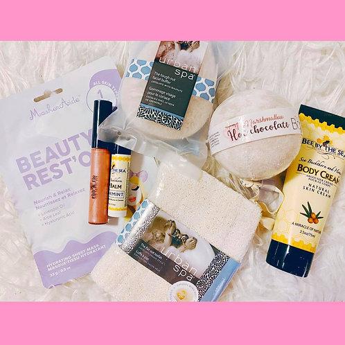Quarantine Self-Love Kit