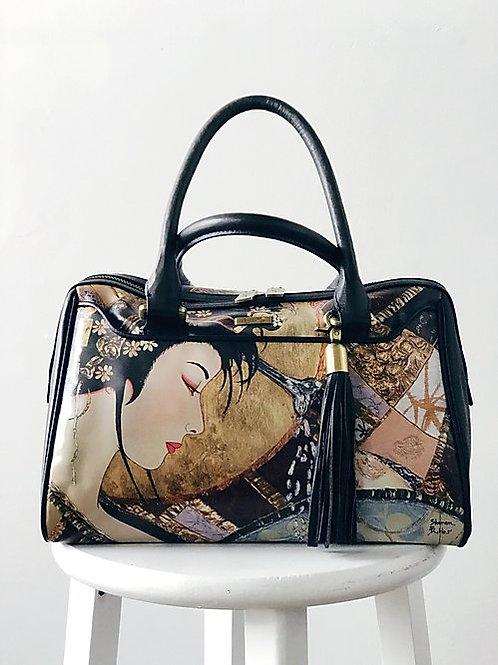 Modern Geisha Icon