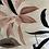 Thumbnail: Leaf Print Comfort Pant