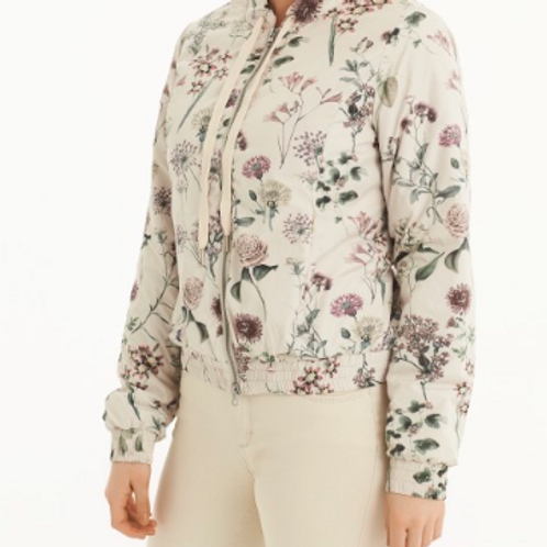 Fall Bloom Coat