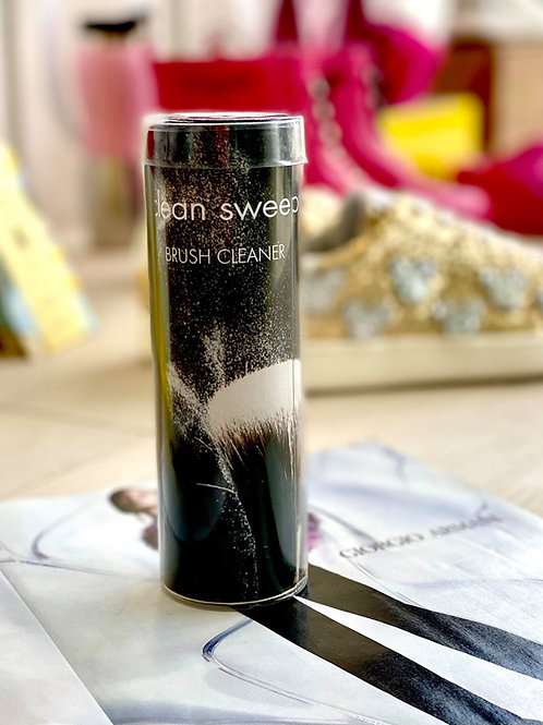 Professional Cosmetic Brush Cleaner