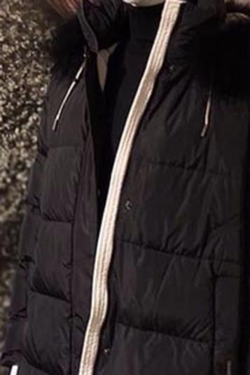 Frandsen Down Coat