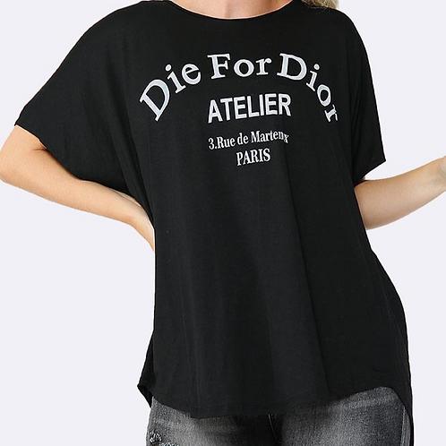 Dior T