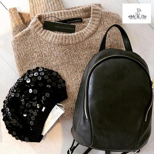 Delta Backpack Handbag