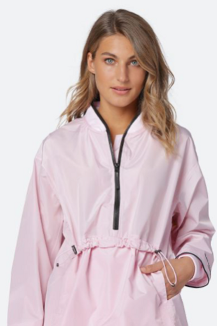 Pink Ultra Light Rain