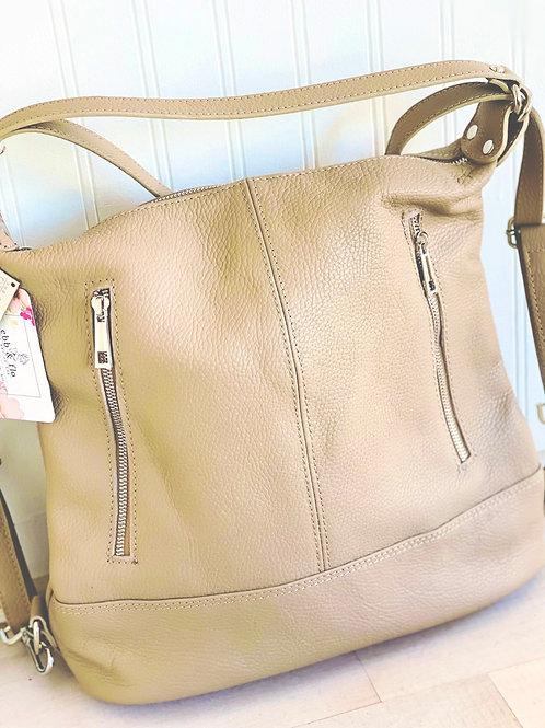 Moira Convertible Bag