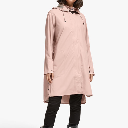 Rose Raincoat