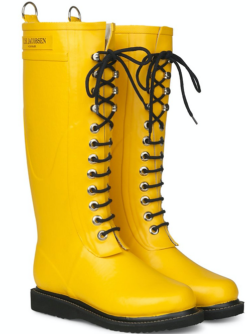 Ilse Tall Mariner's Yellow