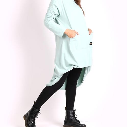 Cotton Hooded Tiffany
