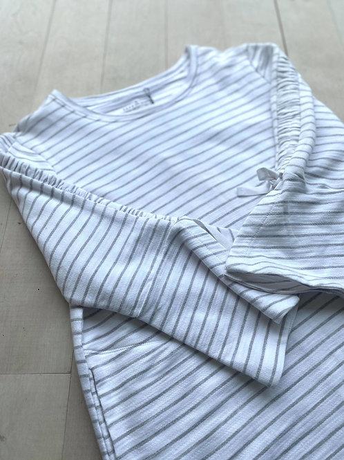 Bell Sleeve Cotton