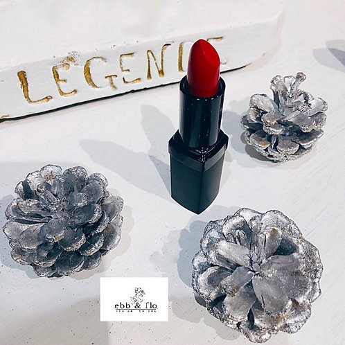 Ruby Red High Pigment Lipstick
