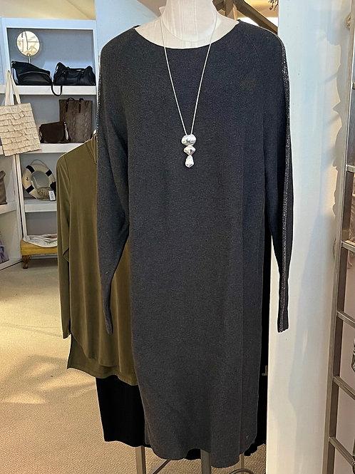 Sweater Dress Sparkle Monari